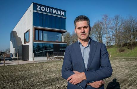 Zoutman Roeselare