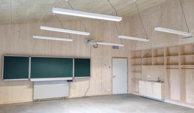 Steinerschool Gent